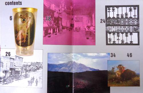 Persimmon Hill Vol. 15 No. 4 Winter 1987