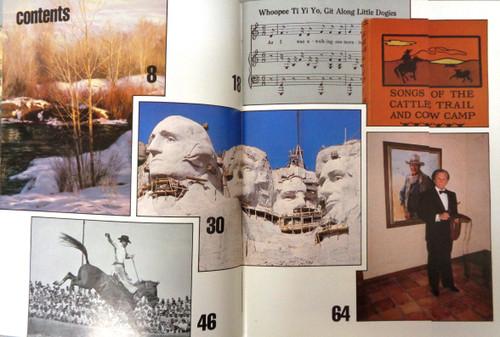 Persimmon Hill Vol. 14 No. 1 Spring 1986