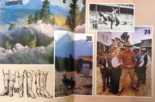 Persimmon Hill Vol. 11 No. 2 Summer 1983