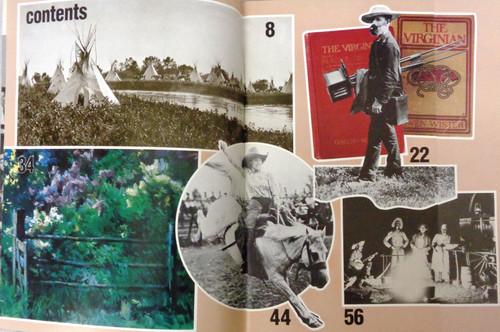 Persimmon Hill Vol. 12 No. 1 Spring 1984