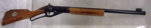 Daisy Avanti 499B Lever Action BB Gun with Official Shooting Education Medallion