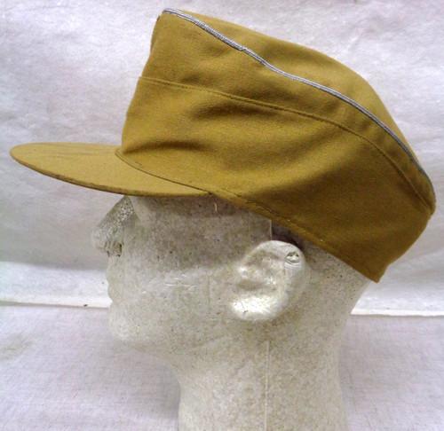 Replica German WWII M41 Afrika Korps Officer's Cap