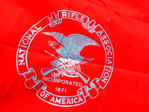 NRA Flag
