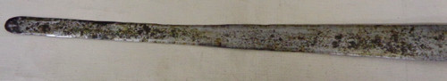 Takoba Sword with Leather Scabbard