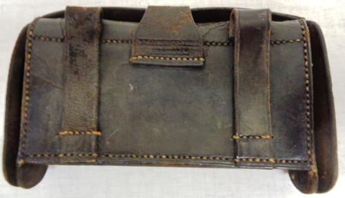 U.S. Indian Wars Era McKeever Cartridge Box 2nd Model