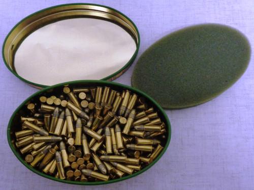 Remington 175th Anniversary 1816-1991 Tin - Full