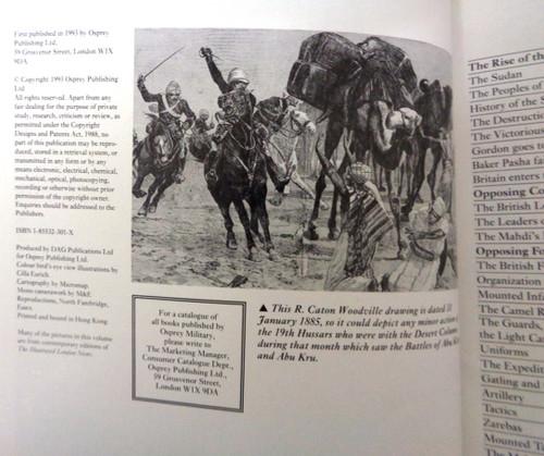 Campaign Series: Khartoum 1885 by Donald Featherstone