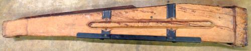 U.S. WWII Boyt 43 B.A.R. Heavy Leather Steel Reinforced Case