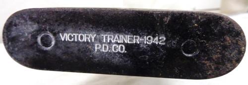 Victory Trainer - 1942 P.D. Co. Non Gun