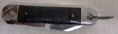 U.S.N. Survival Kit Knife