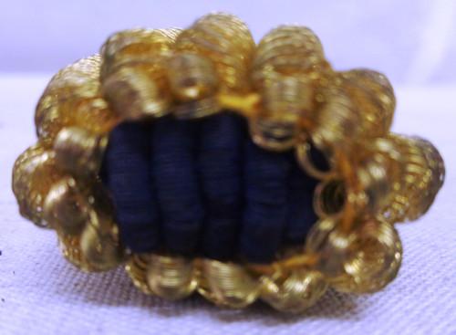 U.S. Army Officer's 1872 Gold Bullion Sabre Knot