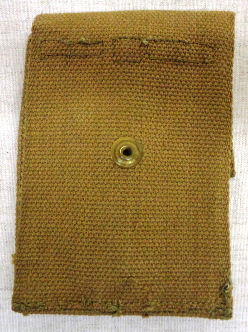 U.S. WWI Russell Double Mag Pouch