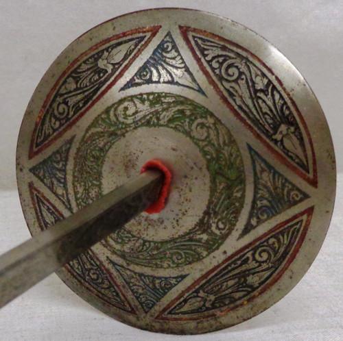 Spanish Toledo Fencing Foil