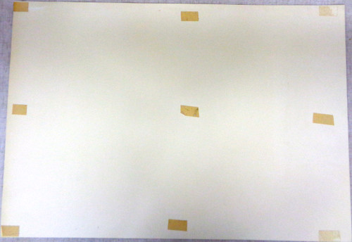 Frederic Remington: The Smoke Signal Print