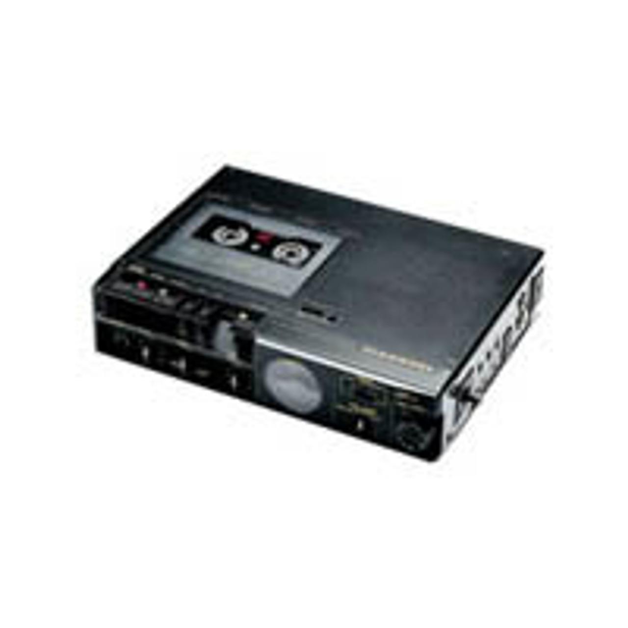 Portable Recorders