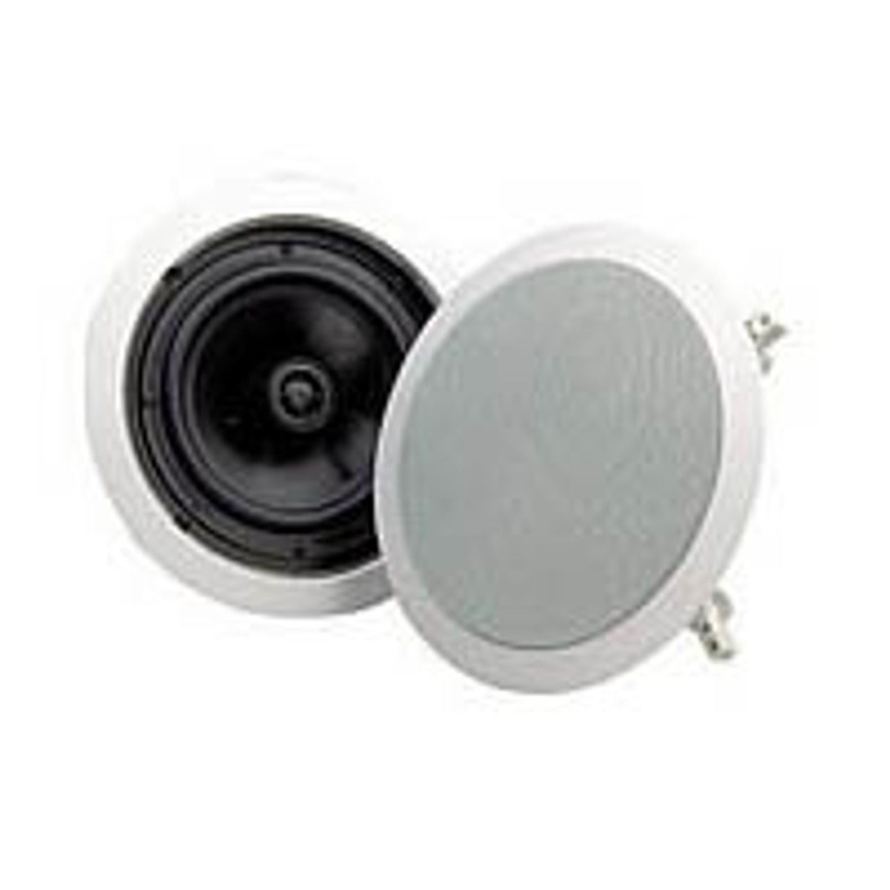 In Ceiling Loudspeakers