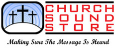 Church Sound Store