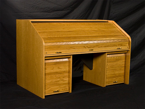 RTCUS-II Custom Desk
