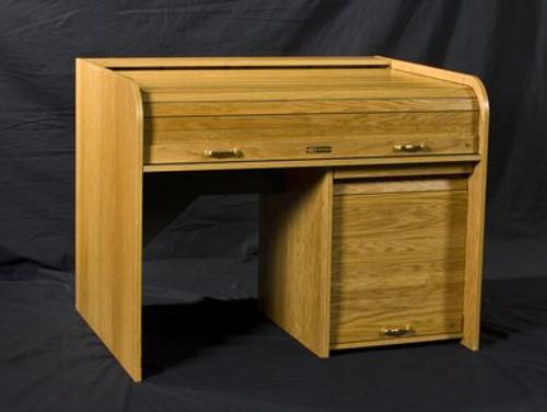 STDRT-II Standard Rolltop Desk