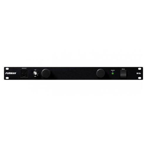 Furman M-8Lx Power Conditioner with Lights