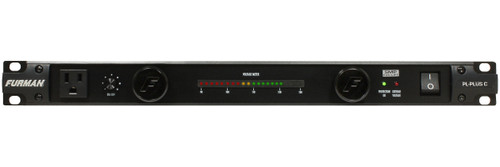Furman PL-PLUS C Power Conditioner with Voltmeter