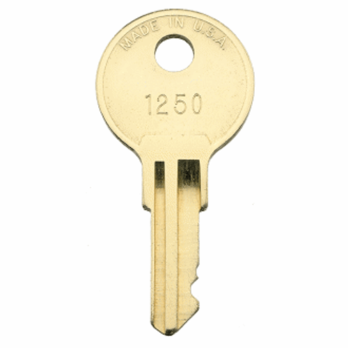 Replacement/Extra Key
