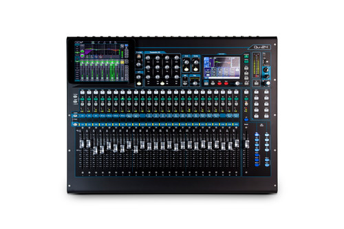 QU 24 - 24 Channel Digital Mixing Console