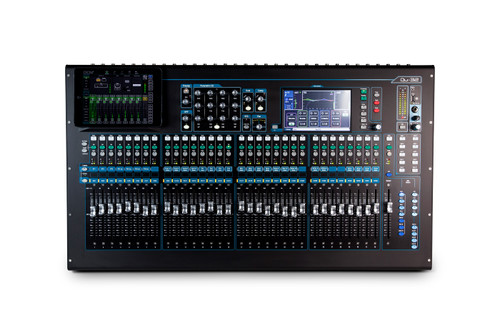 QU 32 - 32 Channel Digital Mixing Console