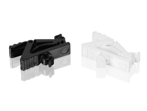 E6 Cable Clips (2-pack)
