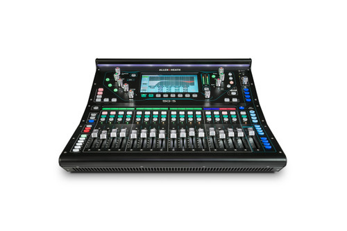 Allen-Heath SQ5 Digital Mixer