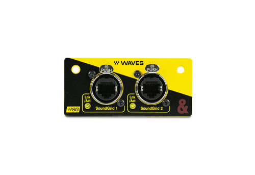 M-SQ-WAVES3-A - Interface Card for SQ Mixers