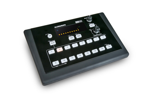ME-500 16 Channel Personal Mixing Station