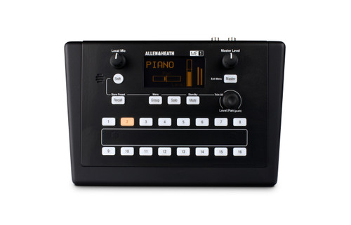 Allen-Heath ME-1 Personal Monitor Mixer