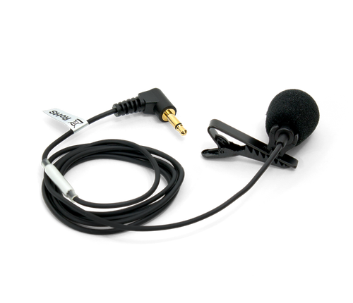 Williams Sound MIC 054 Lapel Microphone