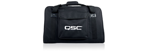 QSC CP-series Tote, front view