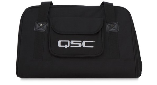 QSC K-series Tote, side view