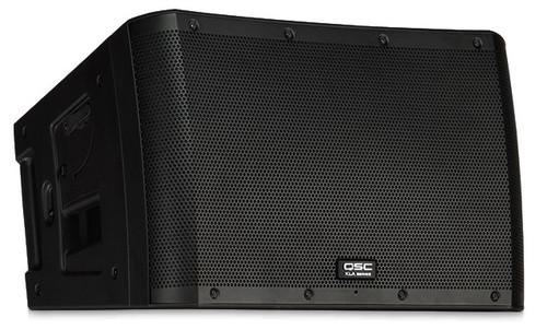QSC KLA12 Active 12-inch 2-way Loudspeaker, front view