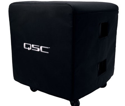 QSC E-series Subwoofer Cover