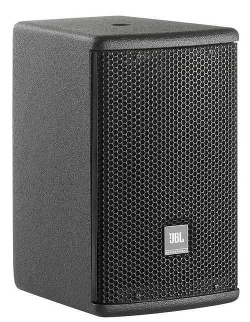 JBL AC15  Ultra Compact 2-way Loudspeaker, with grille