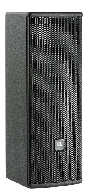JBL AC26  Compact 2-way Loudspeaker, with grille