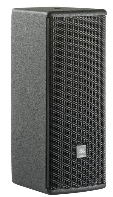 JBL AC25 Ultra- Compact 2-way Loudspeaker, with grille