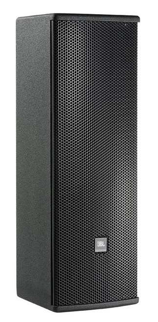 JBL AC28  Compact 2-way Loudspeaker, with grille