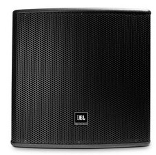 """JBL AC118S  18"""" High Power Subwoofer, with grille"""