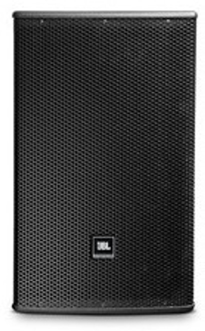 "JBL AC299  12"" 2-way loudspeaker, with grille"