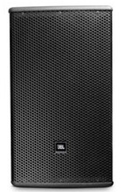 "JBL AC195  10"" 2-way loudspeaker, with grille"