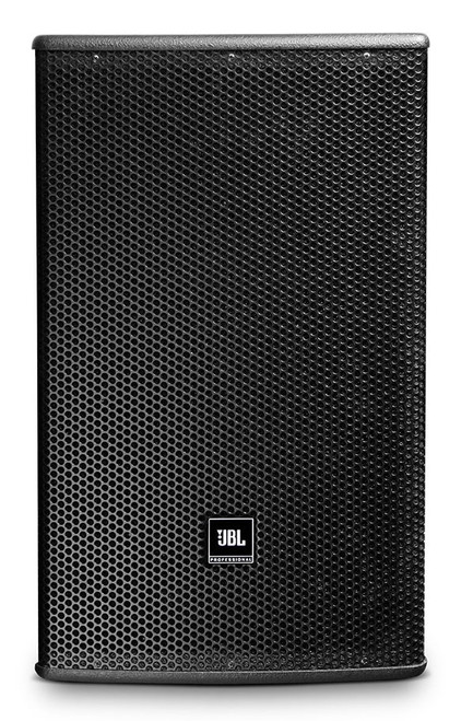 "JBL AC266  12"" 2-way loudspeaker, with grille"
