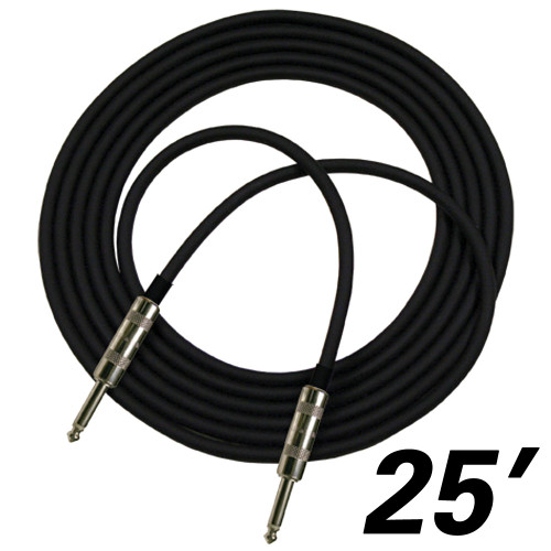 Rapco G4 Series Instrument Cable, 20-gauge