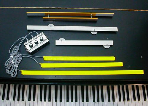 Helpinstill Model 120 Piano Sensor System