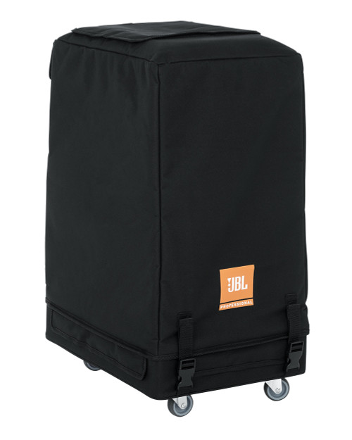 EON ONE PRO TRANSPORTER Rolling Bag, front view