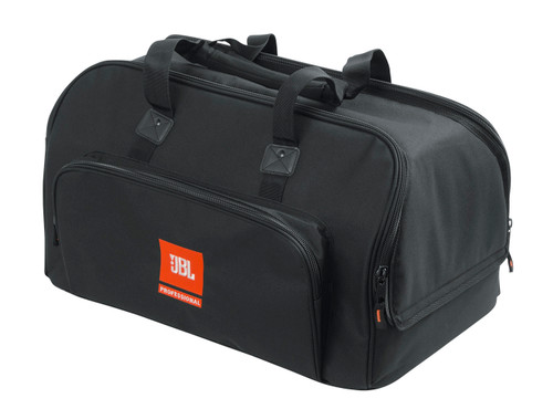 JBL EON610 BAG, deluxe padded carry bag, closed